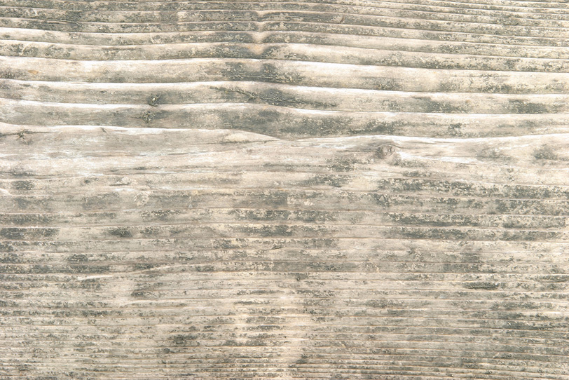 汚れた白い木のテクスチャの写真画像