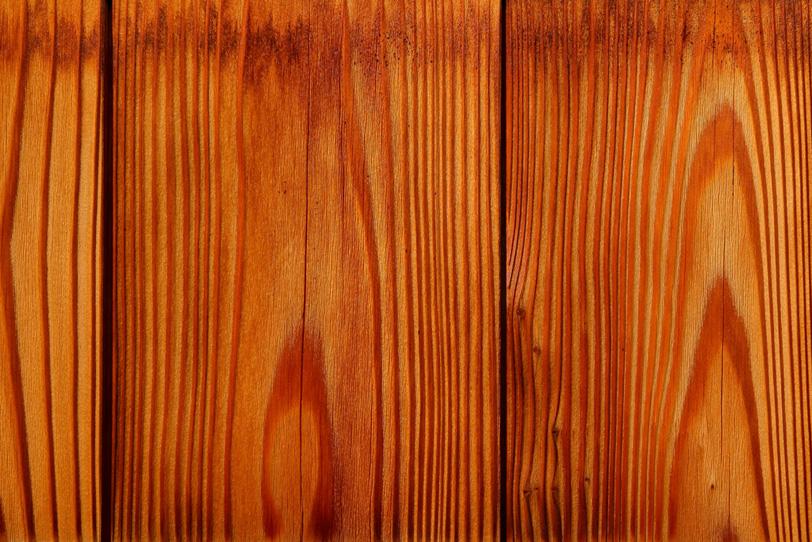 スギの木板のテクスチャーの写真画像