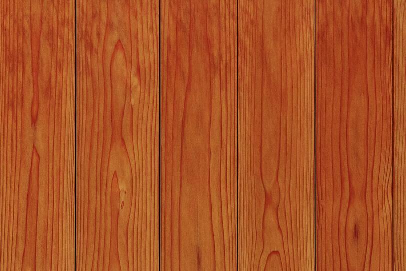 加工した木材の写真画像