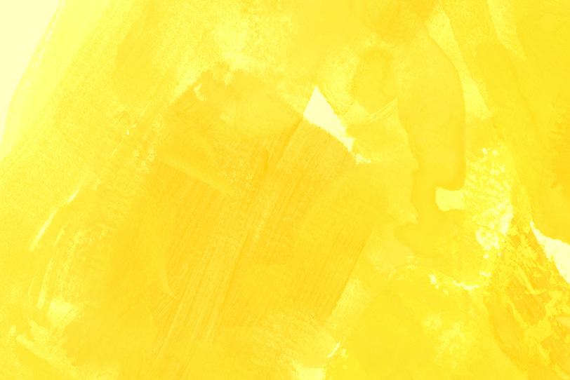 綺麗な黄色のおしゃれな写真