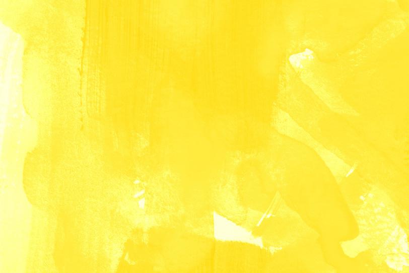クールな黄色のおしゃれな壁紙