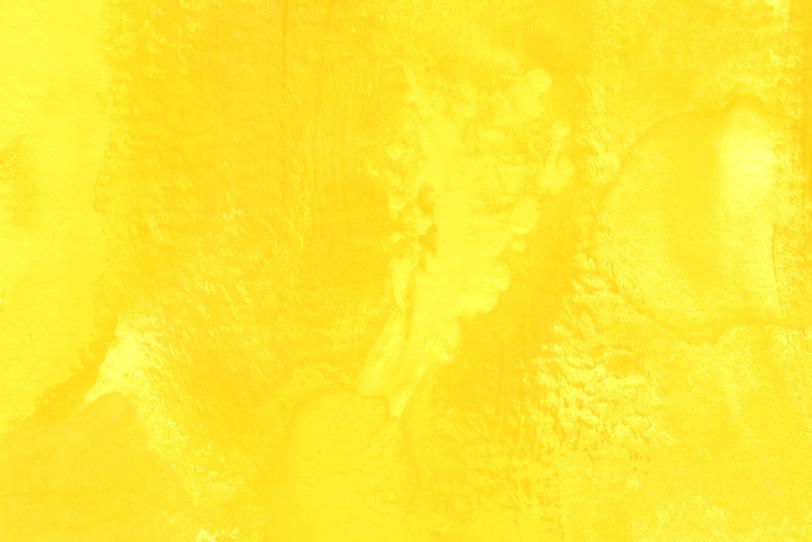 かわいい黄色のおしゃれな画像