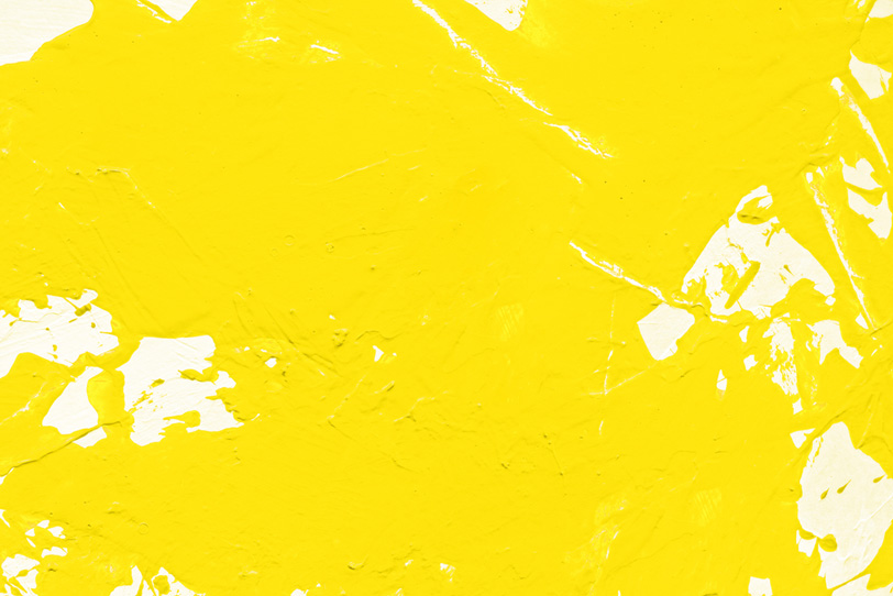 テクスチャ 黄色のおしゃれな素材