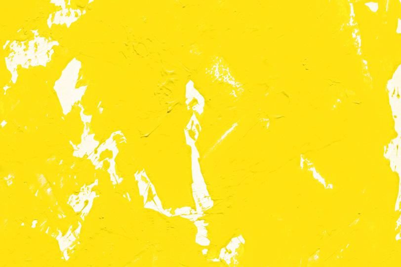 黄色のおしゃれな無地画像