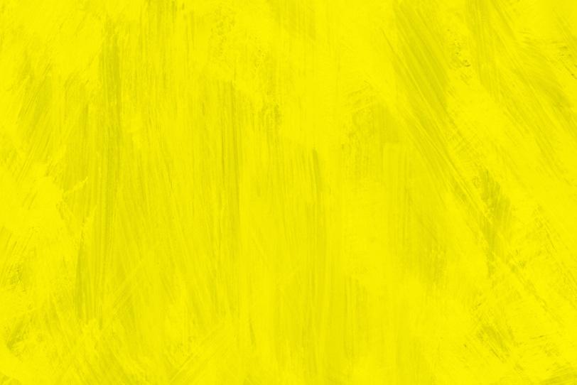 おしゃれな黄色のクールな背景
