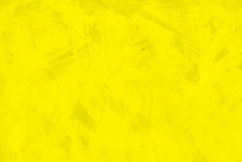 綺麗な黄色の背景写真