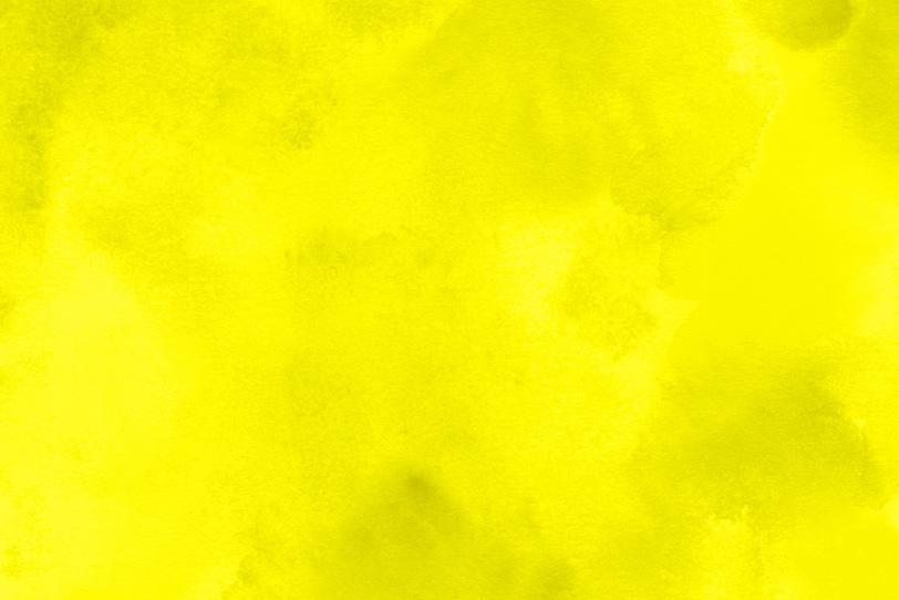 かわいい黄色の背景画像