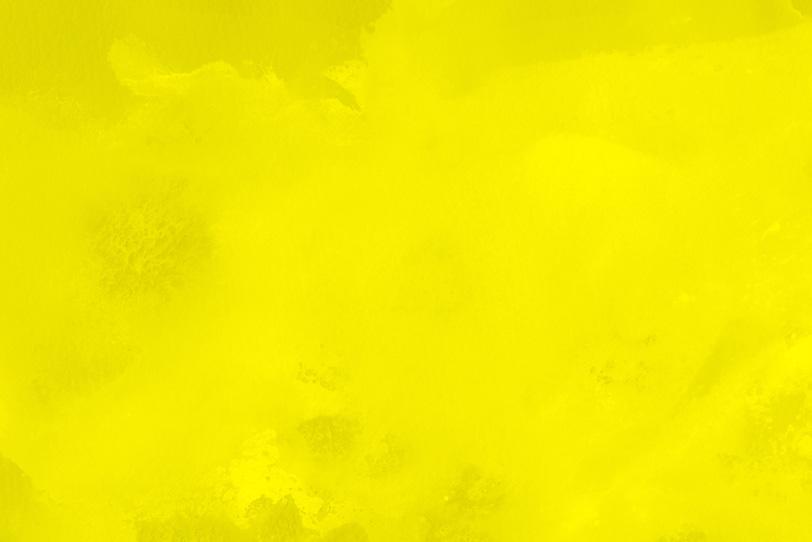 黄色の背景でカワイイ素材