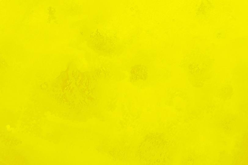 黄色の背景でオシャレな画像