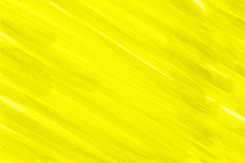 黄色の背景できれいな素材