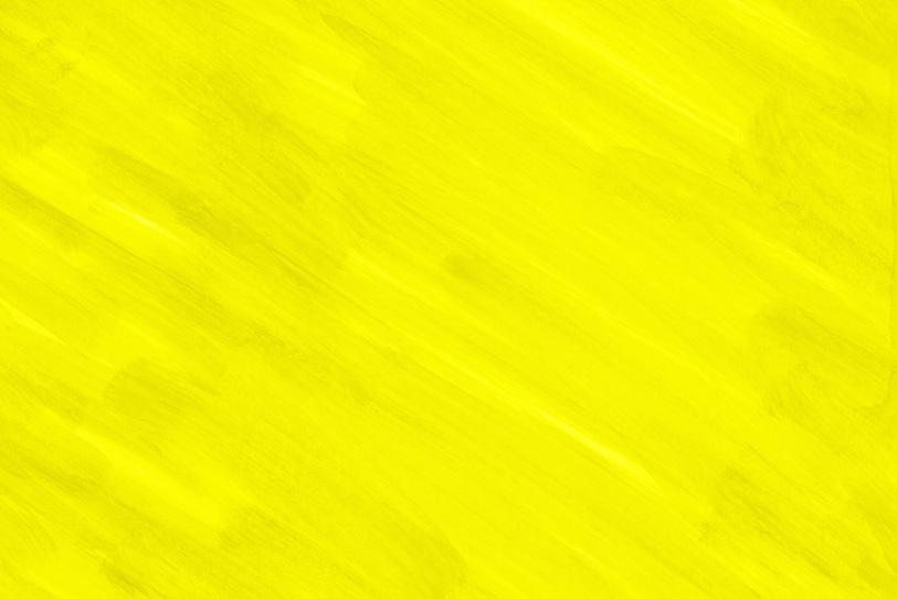 背景が黄色のおしゃれな素材