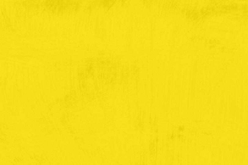 おしゃれな黄色の無地の背景
