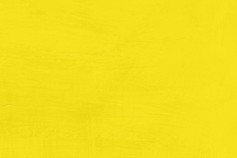 綺麗な黄色の無地の写真