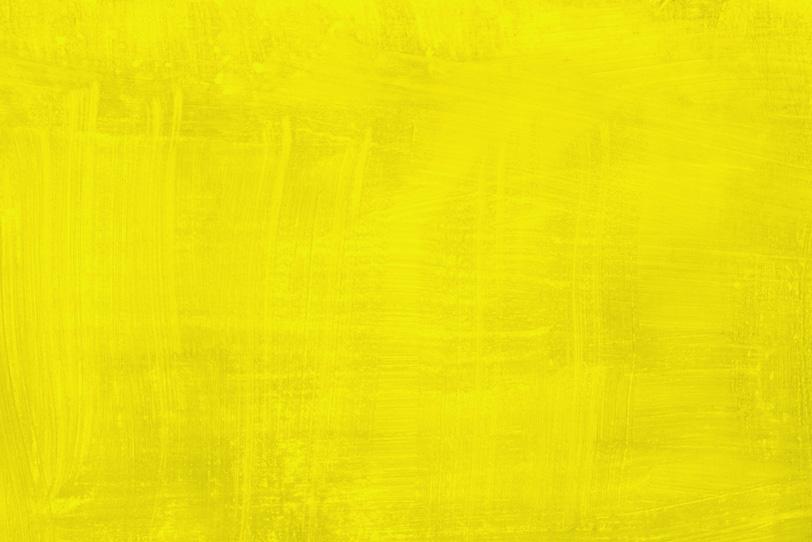 黄色の無地でカワイイ素材