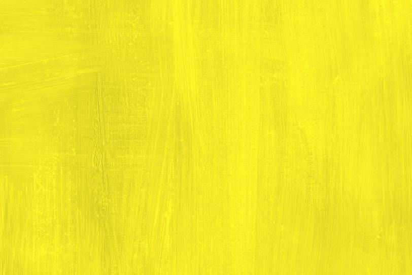 黄色の無地でカッコイイ背景