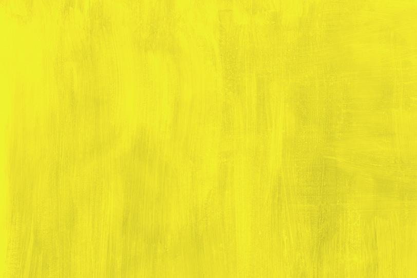 黄色の無地でオシャレな画像