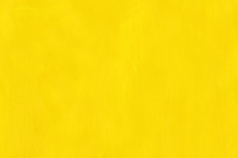 黄色の無地できれいな背景