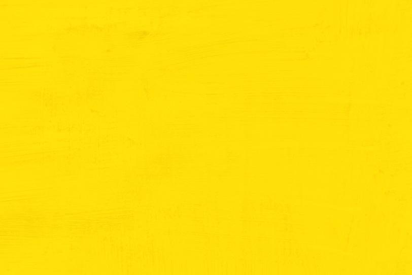 無地の黄色のかっこいい壁紙