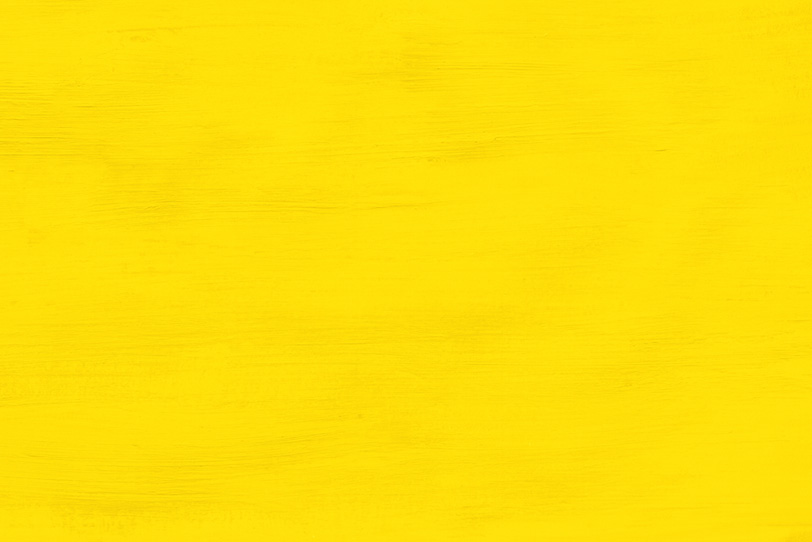 無地の黄色のおしゃれな素材