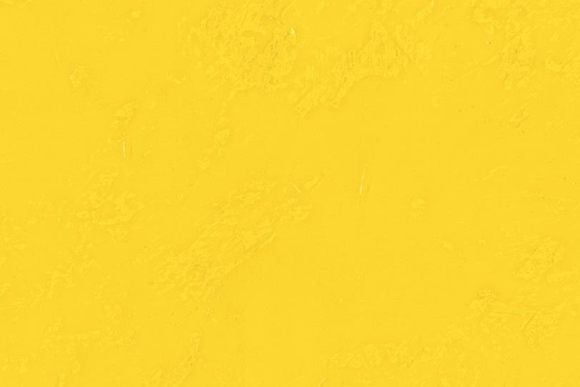 無地の黄色のフリー素材