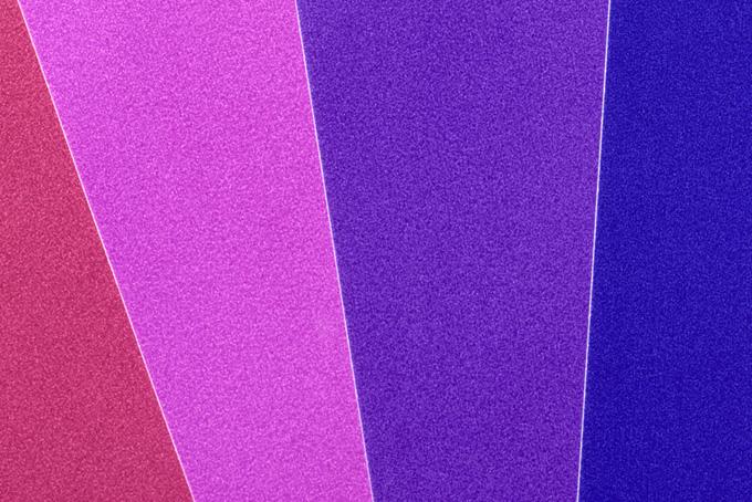 紫系のカラー背景