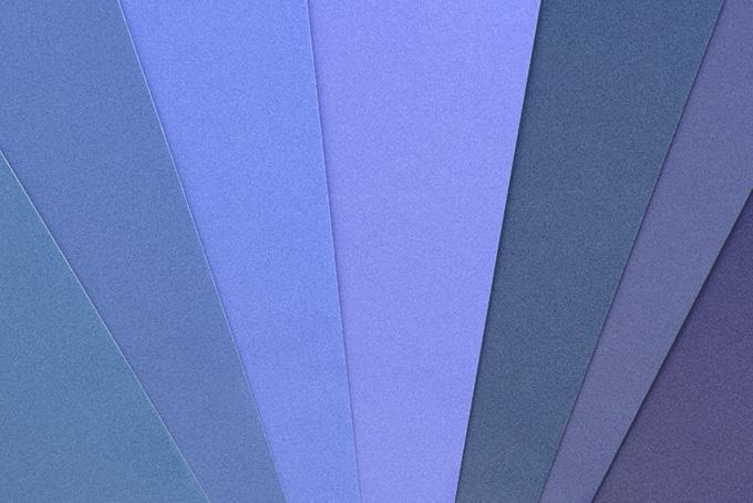 かっこいい寒色系のパステルカラー背景(シンプル無地背景のフリー写真)