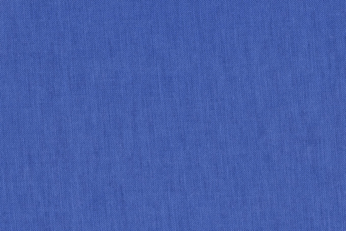 青い布の背景イメージ