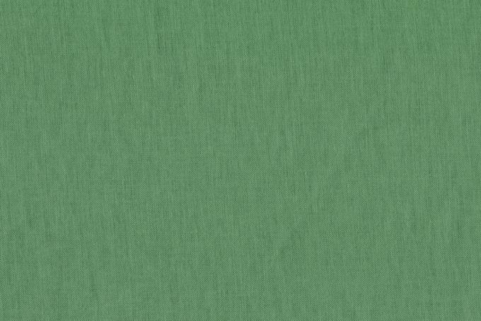 緑色の布の写真素材