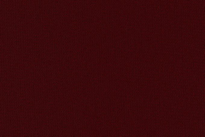 赤い糸が織り込まれた布