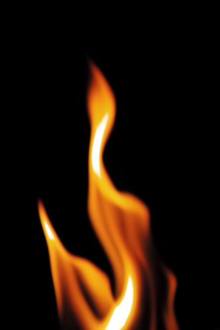火 テクスチャ