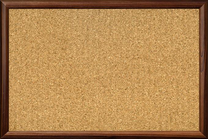 茶色の木素材のフレーム
