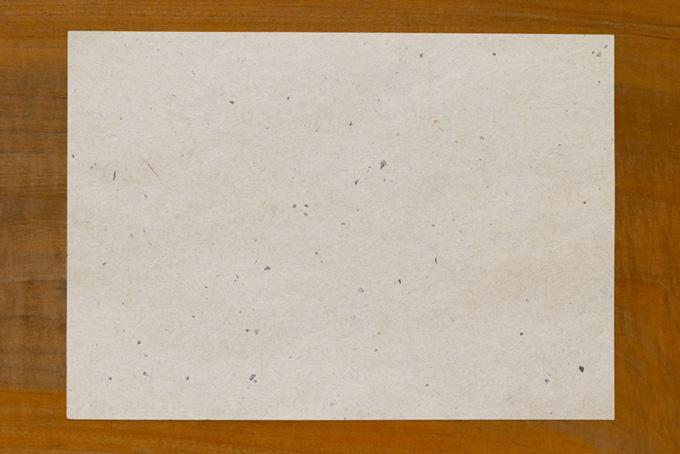 和紙と木目のテクスチャ