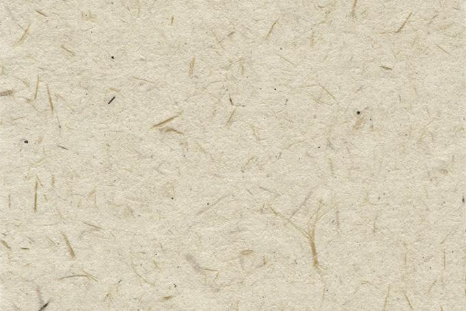 楮が草模様に見える和紙