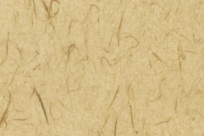 日本の伝統的な桑色の和紙素材