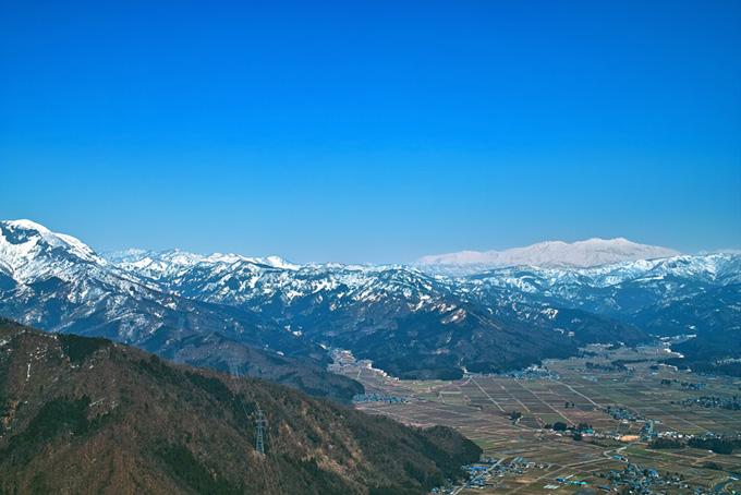 風景・山と大地