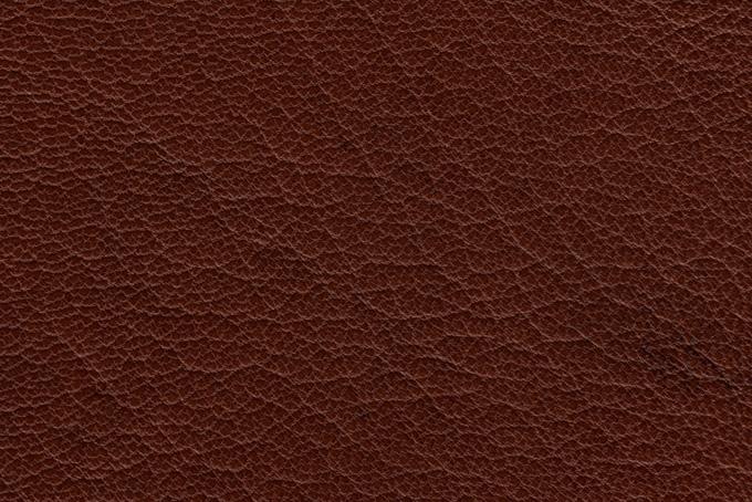 焦げ茶色の皮革の質感(革 テクスチャのフリー画像)