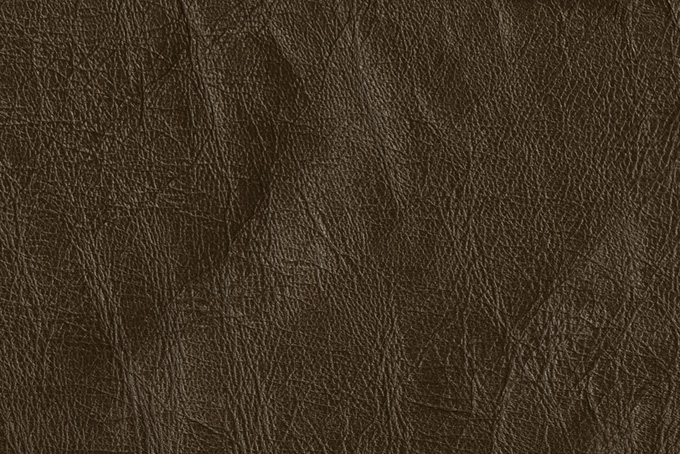 柔らかいレザーの素材(革 テクスチャのフリー画像)