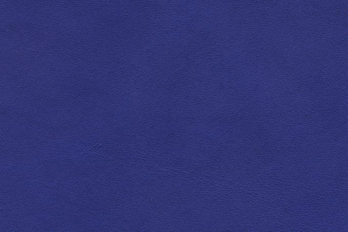 革素材 青系色(革 テクスチャの背景フリー画像)