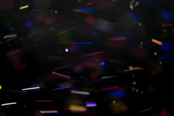 光・細粒(光の背景フリー画像)
