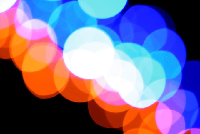 光・流光(光の背景フリー画像)