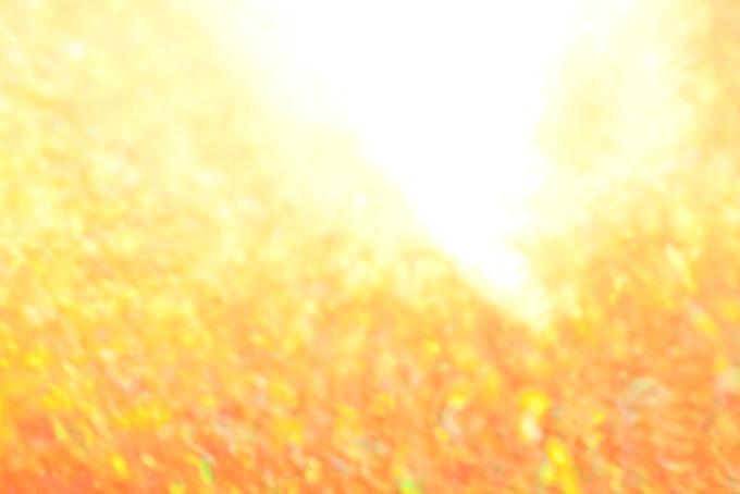 光・流れる光