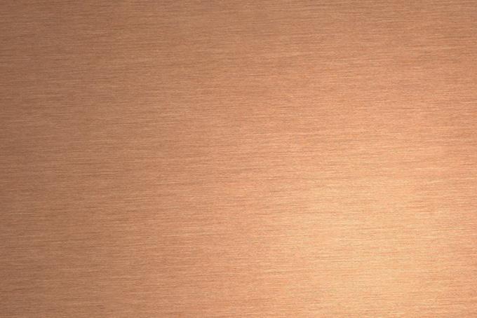 銅の細かなテクスチャ素材(金属 テクスチャのフリー画像)
