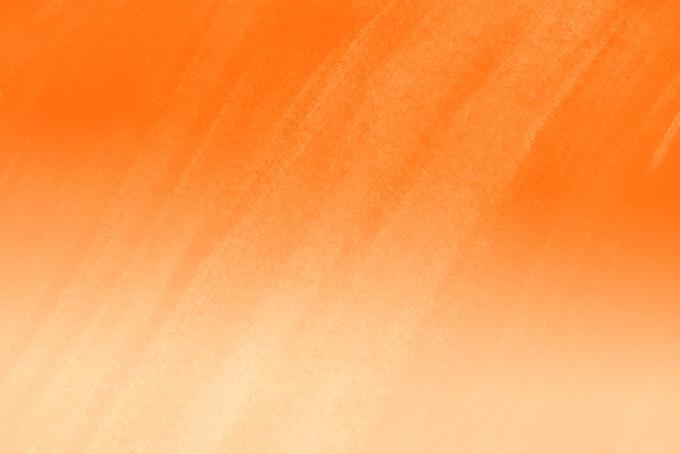オレンジグラデーション、橙色、柿色、赤橙、黄赤色、人参色、蜜柑色、だいだいいろ、オレンジ色、0range