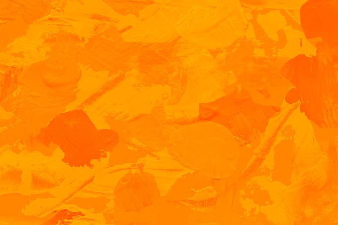 オレンジペイント、橙色、柿色、赤橙、黄赤色、人参色、蜜柑色、だいだいいろ、オレンジ色、0range