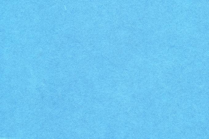 水色の涼し気な雰囲気の紙