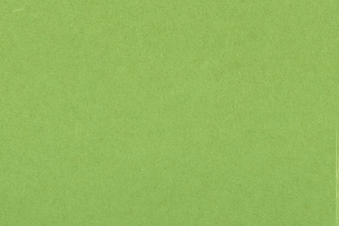 若草色の紙