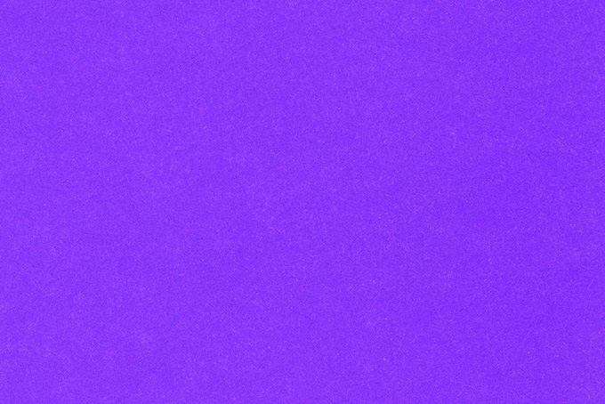 紫色の折り紙
