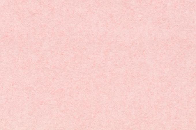 薄紅色の和風の紙