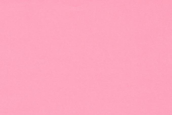 優しい雰囲気の桃色の紙