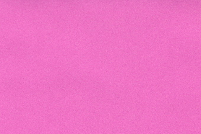 可愛らしいピンク色の折紙